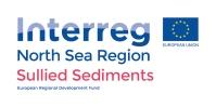Sullied Sediments Logo