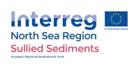 Sullied Sediments Logo